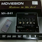 single 1 din Moviesion MS-841