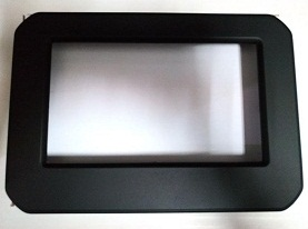 FRAME PANEL HEAD UNIT TAPE MOBIL TV MOBIL OEM SUZUKI IGNIS