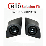 SPEAKER FULLRANGE CELLO SOLUTION FIT OEM CRV 2007-2013