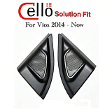 SPEAKER FULLRANGE CELLO SOLUTION FIT OEM TOYOTA VIOS 2014