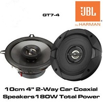 SPEAKER MOBIL COAXIAL JBL GT7-4 BY HARMAN KARDON