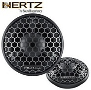 TWEETER HERTZ ET 25.3 ENERGY SERIES