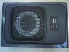 subwoofer kolong code audio ca-88