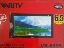 HEADUNIT TV MOBIL DOUBLE DIN VARITY VR-6995