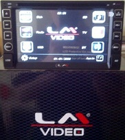 HEADUNIT TV MOBIL DOUBLEDIN LM VIDEO