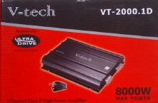 power monoblok vtech vt-2000.1D