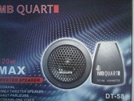 tweeter MB QUART DT-58