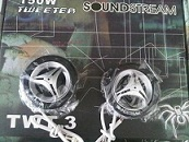 tweeter soundstream TWT.3